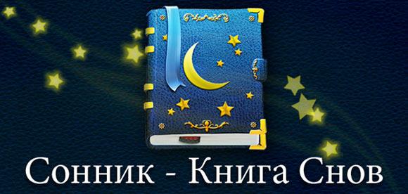 книга снов - сонник