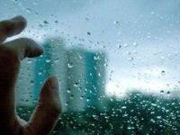 Сон дождь за окном
