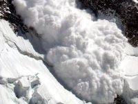 К чему снится снежная лавина во сне?
