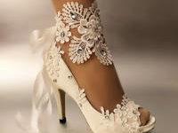 К чему снятся свадебные туфли
